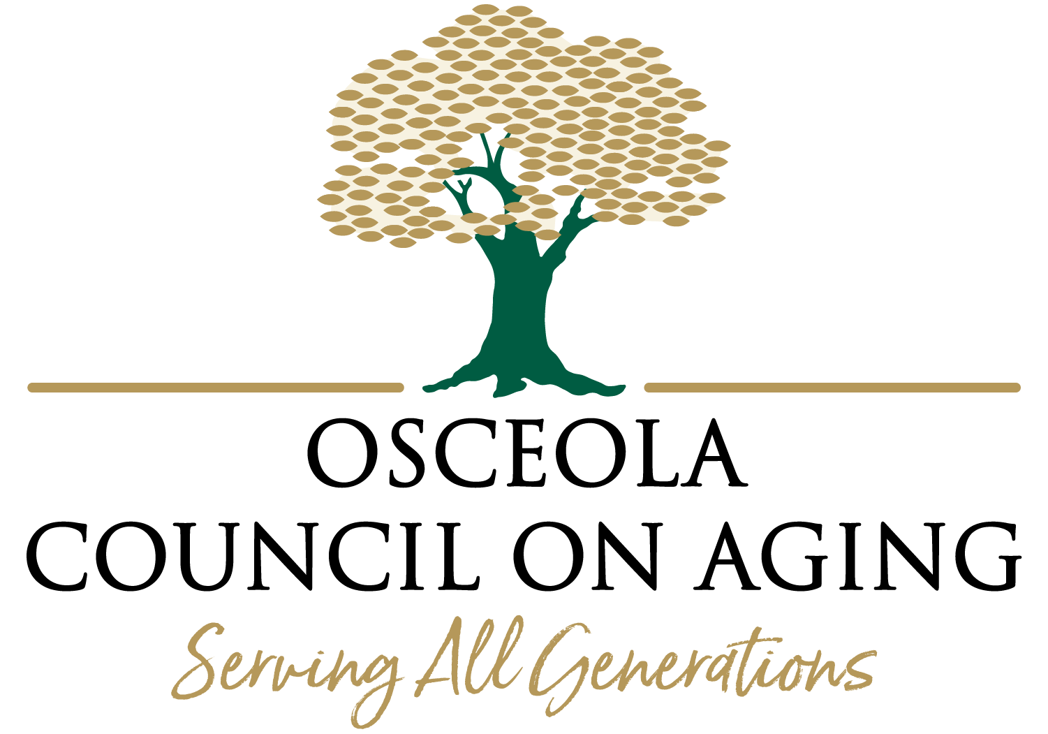 Osceola Council on Aging Logo