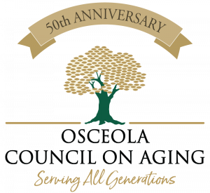 Osceola Council on Aging Logo