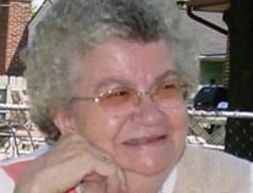 In Memory of Charlotte Lunetta Whitcombe